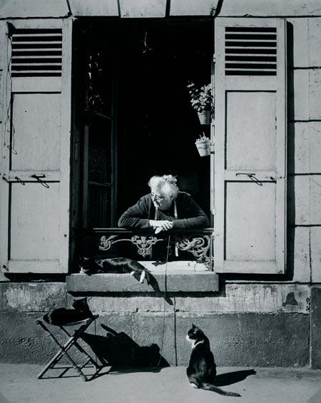 Brassaï Nattens fotograf