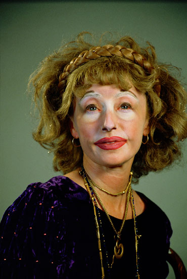 Uden titel # 359, 2000, Collection Metro Pictures, New York, ©Cindy Sherman